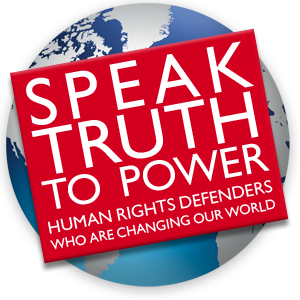 Speak Truth to Power | Shared lessons | Share My Lesson