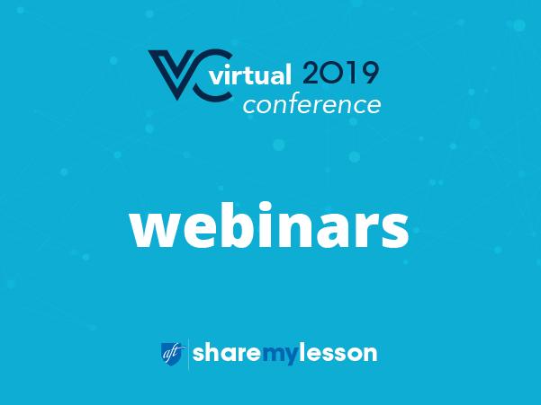 2019 Virtual Conference