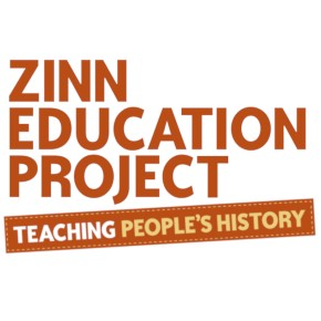 Image result for zinn education project