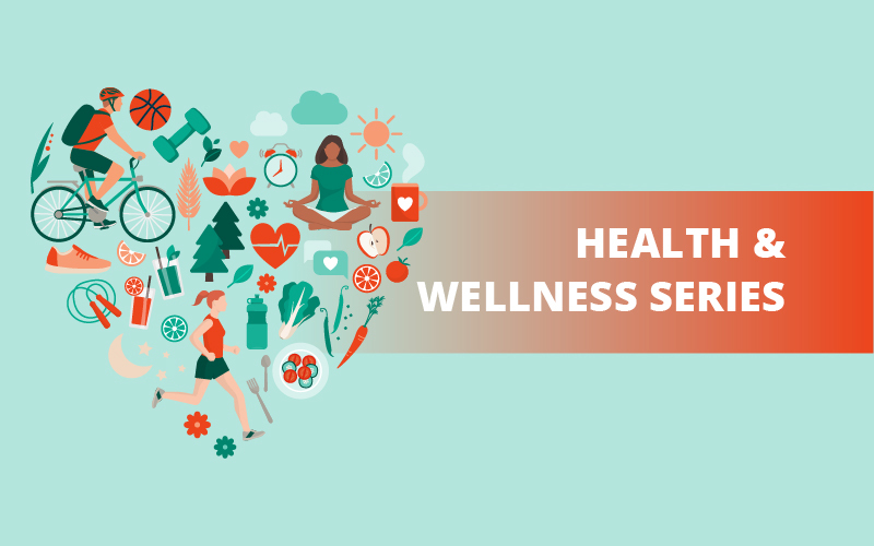 health and wellness community share my lesson