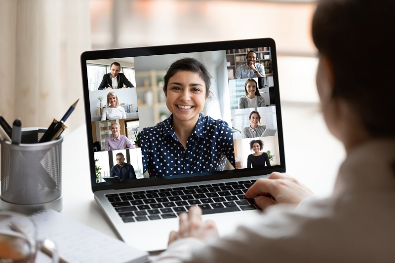 Effective online discussions in a distance learning classroom