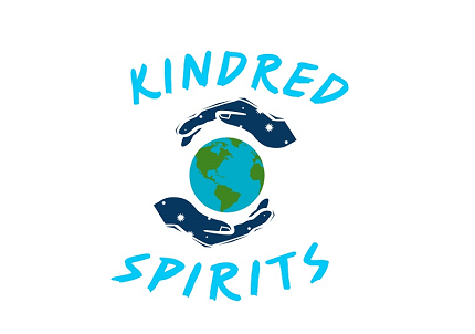 United Kindred Spirits: Inspirational Poems and Poetic Expressions