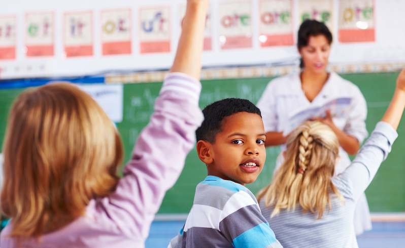 Differentiating Instruction in the classroom