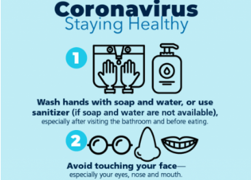 coronavirus and bus safety: prevention tips