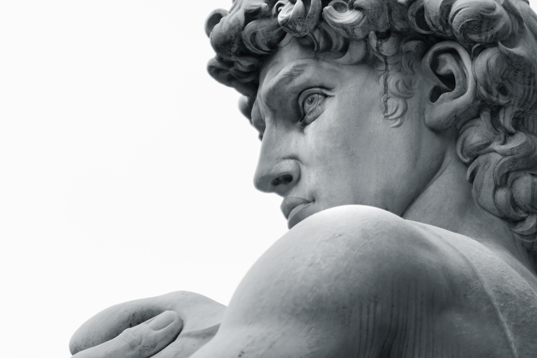 Michelangelo essay