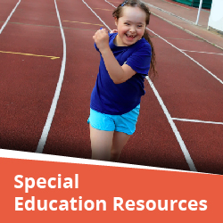 Special Education Resources