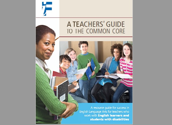 Students with special needs a resource guide for teachers, e. John.
