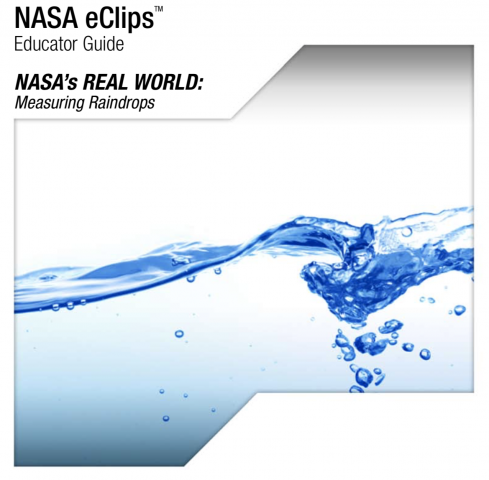 Lesson Plans | NASA ECLIPS: (MIDDLE SCHOOL) MEASURING ...