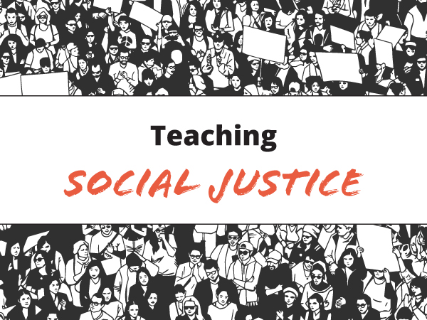 Social Justice Issues Lesson Plans And Resources Share My Lesson