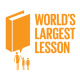 World's Largest Lesson's picture