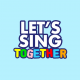 Let's Sing Together's picture