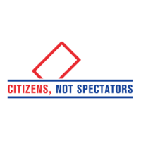 Citizens, Not Spectators's picture