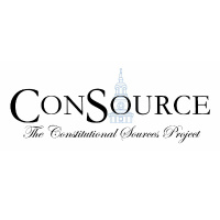 Constitutional Sources Project (ConSource)'s picture
