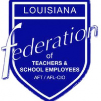 Louisiana Federation of Teachers's picture