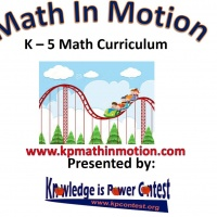 Math in Motion's picture