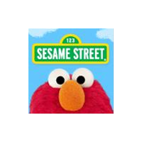 Sesame Street's picture