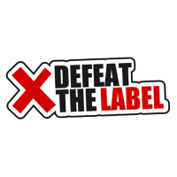 Defeat the Label Stand For Change's picture