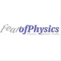 Fear of Physics's picture