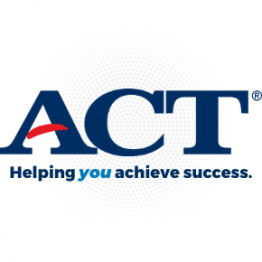 ACT 's picture