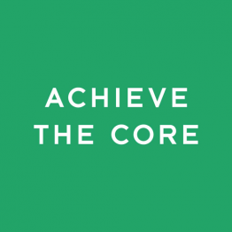Achieve the Core's picture
