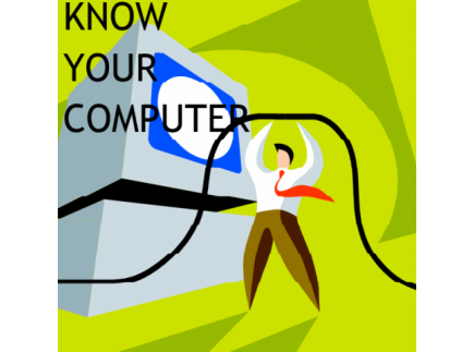 Main picture of Computer System - How It Works