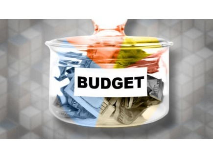 """Main picture of Activity: Creating a """"Real-World"""" Budget"""