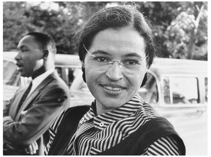 Main picture of Rosa Parks Lesson Plan: A Quest for Equal Protection