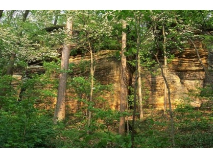 Main picture of Cuyahoga Valley National Park – Geologic History