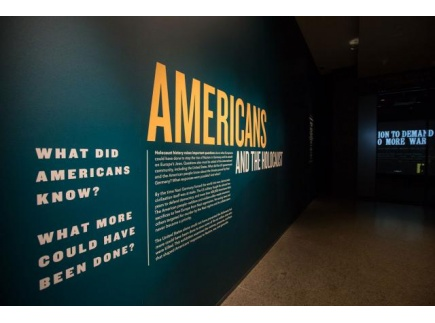 Main picture of Americans and the Holocaust: Exploring the Online Exhibition