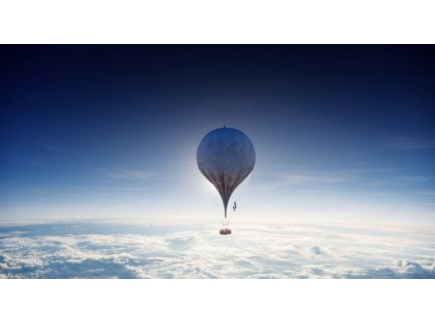 Main picture of The Aeronauts Lesson for Middle School: Hot Air Balloon Engineering Design Challenge