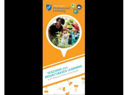 Main picture of Teaching with Project-Based Learning