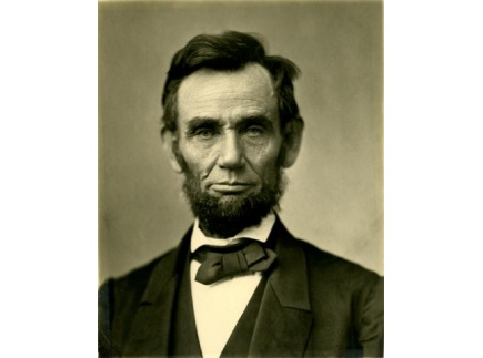 Main picture of Abraham Lincoln and Wartime Politics