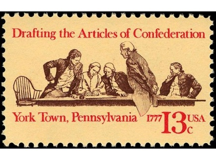 Main picture of The Constitutional Convention: Reform or Revolution?