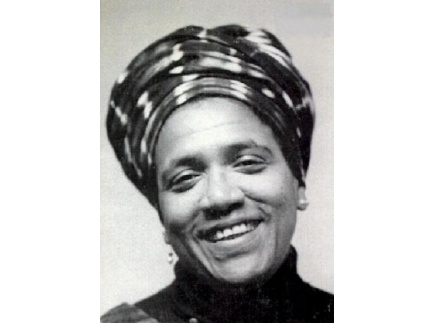 Main picture of Audre Lorde Lesson Plan