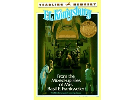 Main picture of From the Mixed Up Files of Mrs. Basil Frankweiler