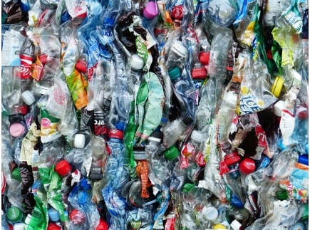Main picture of Lesson Plan:  Inventing Beyond Recycling