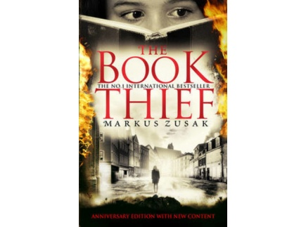 Main picture of The Book Thief Novel Hyperdoc Template For Teachers, Parents, and Students Especially During Social Isolation