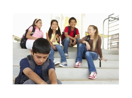 Main picture of Identity-Based Bullying