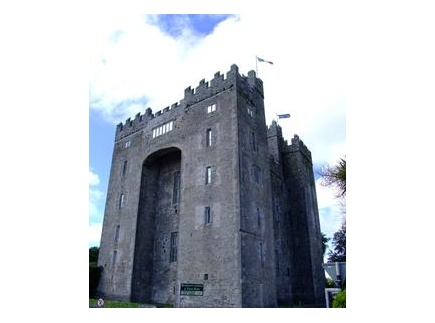 Main picture of Bunratty Castle - Ireland