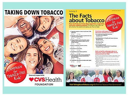 Main picture of Taking Down Tobacco
