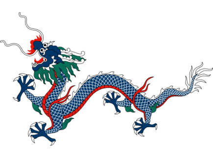 "Main picture of ""Loyalty, Compassion and Self Sacrifice""- SEL Lesson of the Four Dragons"