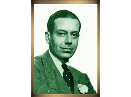 Main picture of Cole Porter Lesson Plan