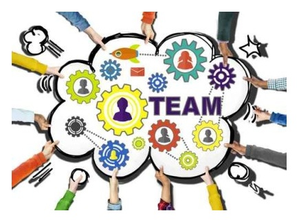 Main picture of Creating a Classroom Team