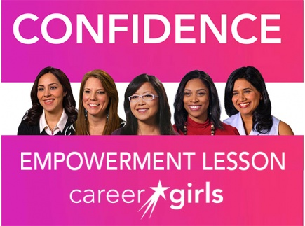 Main picture of Be Confident: Video-Based Empowerment Lesson