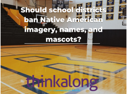 Main picture of Should school districts ban Native American imagery, names, and mascots? - Civil Discourse for Classrooms