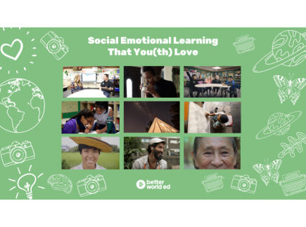 Main picture of Global Social Emotional Learning (SEL): Empathy, Global Understanding, Mindfulness, and Compassion!