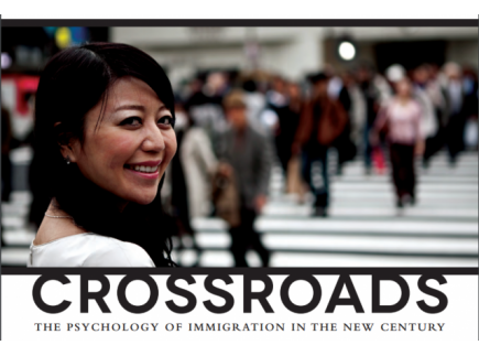 Main picture of Psychology of Immigration 101