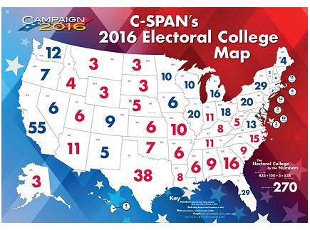 Main picture of Electoral College Pros/Cons and Alternatives