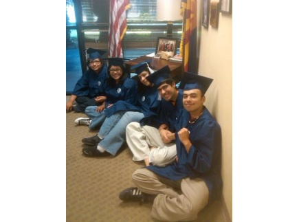 Main picture of What is the DREAM Act and Who are the Dreamers?