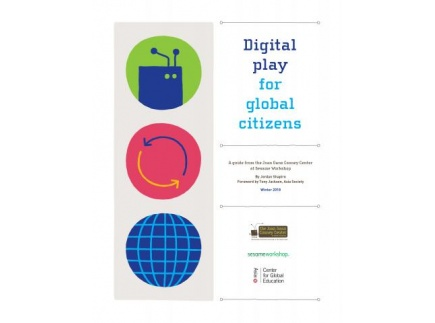 Main picture of Digital Play for Global Citizens